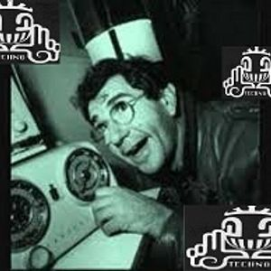 Gotainering Mix - DJ Patrick Chico du Tartre