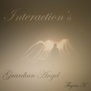 Interaction's Guardian Angel   dubstepmixtape by Thyna.k
