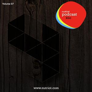 Podcast 07 mixed by Klic