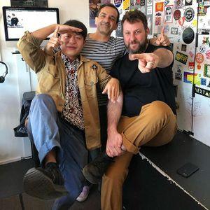 Juicy Street with Que Sakamoto & Eyal Rob @ The Lot Radio 05-11-2019