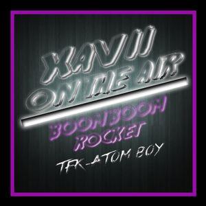 BOOM BOOM ROCKET TFK-ATOM BOY