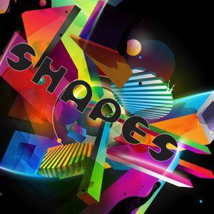 Shapes 2013 - Vol.1 (Best House & Remix)