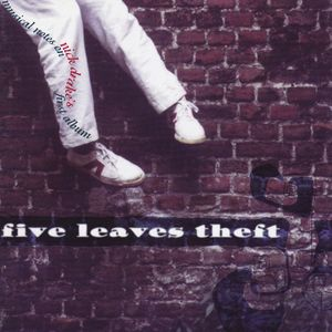 1998: Five Leaves Theft | Nick Drake tribute