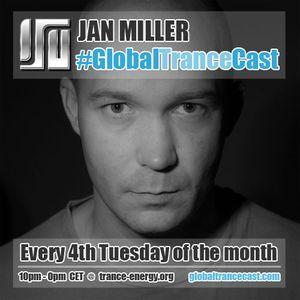 Global Trance Cast Episode 035