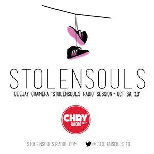 StolenSouls Radio Session