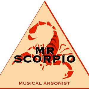 MrScorpio's HOUSE FIRE Podcast #101 Happy New Year Edition - Broadcast 2 Jan 2015