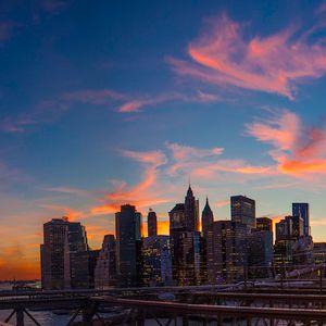 New York Soulful Friday