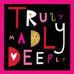 Truely-Madly-Deeply December mix 2010 by Georgio Deshawn