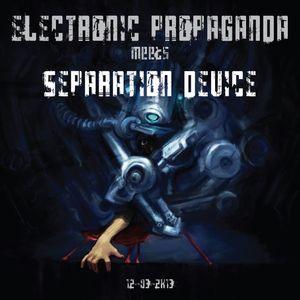 Mike Stern - Electronic Propaganda #7