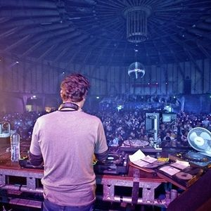 CABIN techno therapy invites: Tim wolff Live @ Onderstroom radio Haarlem105 (17-01-2011)
