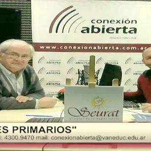 Programa Nº 128 - 511 - 25-09-15 Horacio Spinetto