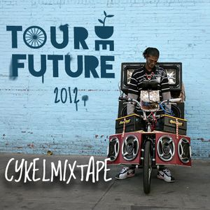 Tour De Future - Cykelmixtape 2012