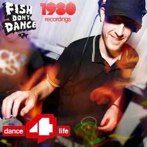 Dan McKie - Tech/Techno Bangers (DJ Mix August)