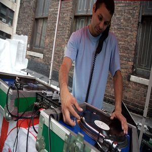 CABLECAST007 | DJ Nomad NYC
