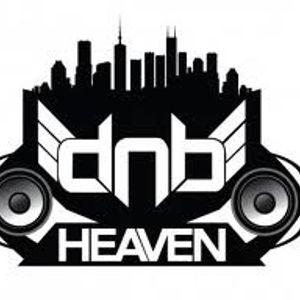 DJ Baldie - Liquid D'n'B