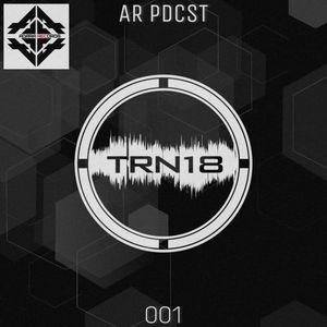 TRN18 - AR Podcast 001