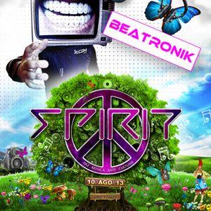 Beatronik @ Spirit Day Festival Brasil