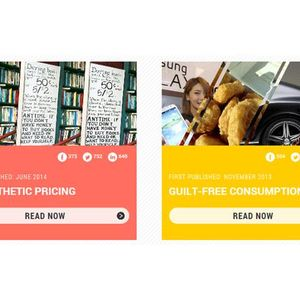 Top 10 Consumer Trends for 2015 With Trendwatching.com