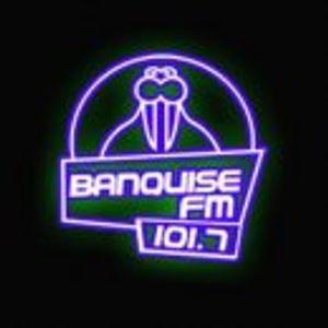 HOUSE OPERA invites DAVID MILLES 1/3 Greg Denbosa (25-05-11) Banquise FM