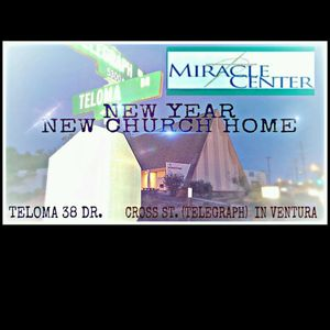 Miracle Center Church Audio podcast 3-23-16