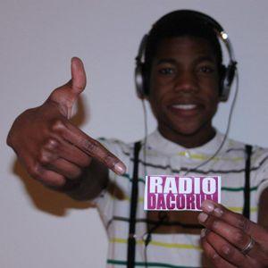 The Fehinti Balogun-Radio show week 20 part 2 (Back from the Olympics)