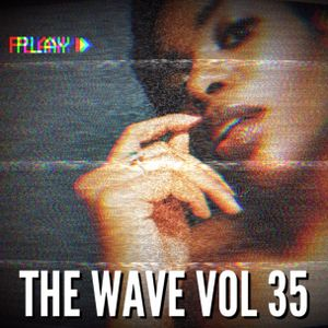 The Wave Vol 35