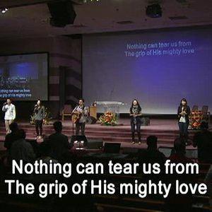 2013/11/03 HolyWave Praise Worship