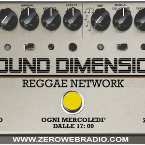Sound Dimension Reggae Network S02 P24