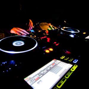 dancemix #3 (37min mini mix)