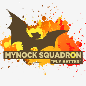 Episode 23 - Come and Mynock on Our Door: Other Ways to X-Wing!