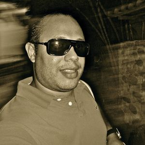 MY CHUCHYS LIFE APRIL 2012 PodCast Samuel Garcia a.k.a DJ SAGA