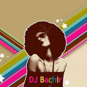DJ Bachir Salam  June 21th 2011 Mix