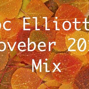 Doc Elliott - November Mix 2010