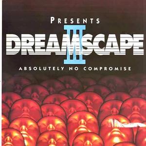 Carl Cox-Dreamscape 3