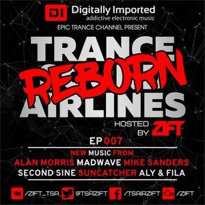 Zift - TranceSound Airlines REBORN [20.9.17]