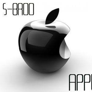 Dj S-broo Apple