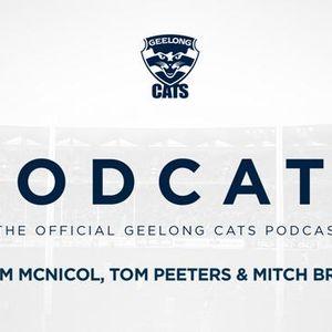 PodCats: Round 22 (Ep. 47)
