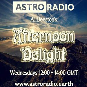 Astro Radio - Afternoon Delight June 21st 2017