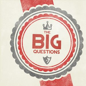 The Big Questions: Does God Really Care About My Future Plans?
