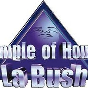 dj george's @ la bushLa bush 29 11 00 B side