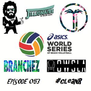 #cleanR Episode 053 - WSOBV '16 Promo