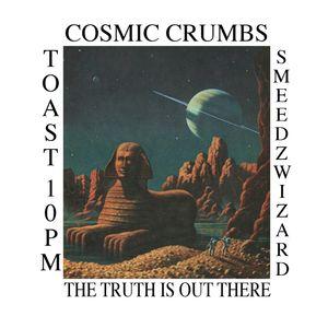 Cosmic Crumbs Vol. 1
