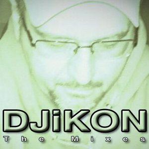 DJiKON - May 2011 Mix (Side A)
