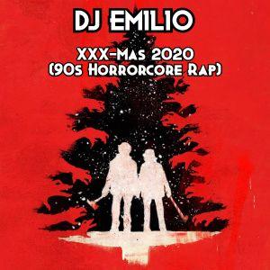 XXX-Mas 2020 (90s Horrorcore Rap)
