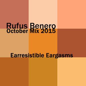 October Mix 2015 - Earresistible Eargasms