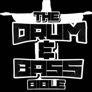 THE DNB BIBLE ROBOTIC AUDIO TAKEOVER