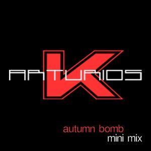 Autumn Bomb