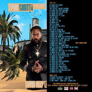 Trini Shotta Presents Tarrus Riley Vs Junior Kelly