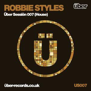 Uber Session 007