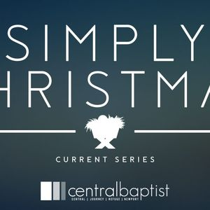Simply Christmas - Your Value Is Not In Your Position... But In The Message You Preach